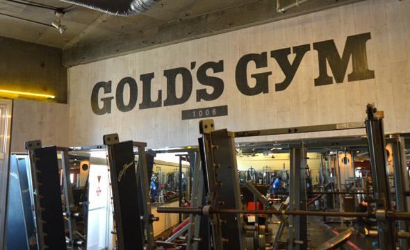 GOLD'S GYM サウス東京の画像